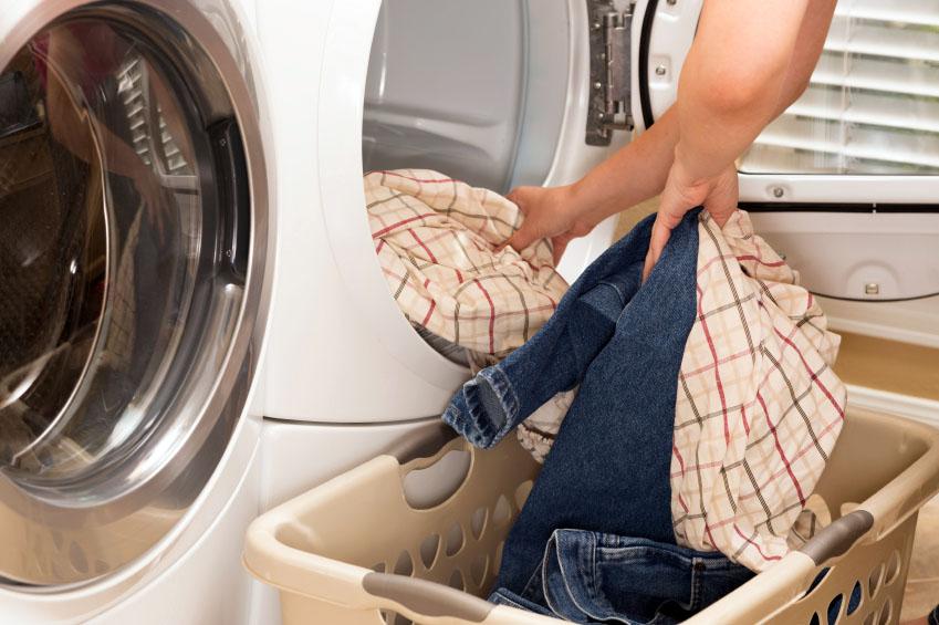 Warum ist die wärmepumpentrockner wäsche noch feucht?